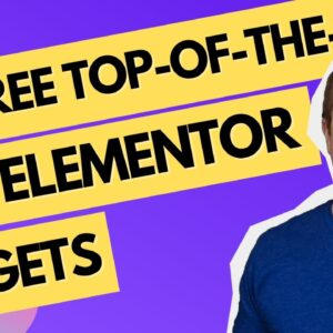 42 Free Elementor Widgets From The Move Addons Plugin