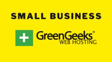 Best Web Hosting For Small Business (2021)