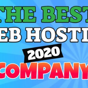 Which Is The Best Web Hosting Company (Plus The Best Discounts)