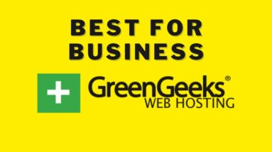 Which Web Hosting company is the Best for Small Business?
