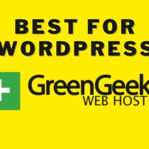 Which Web Hosting Is Best For WordPress?