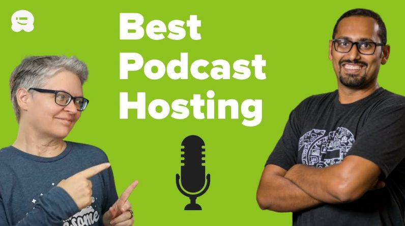 7 Best Podcast Hosting for 2021 Compared (Most are Free)